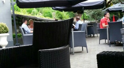 Photo of French Restaurant Clair Obscur at Place Albert I, Verviers 4800, Belgium