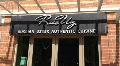 Photo of Grocery Store Rus Uz Market at 1000 N Randolph St, Arlington, VA 22201, United States