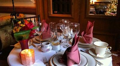 Photo of Tea Room Lady Mendl's Tea Salon at 56 Irving Pl, New York, NY 10003, United States