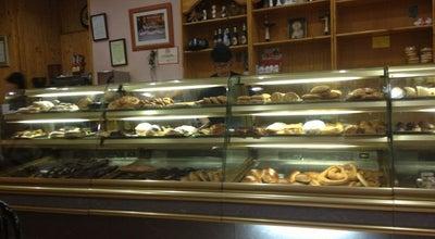 Photo of Dessert Shop El Once De Septiembre at Castelar, 3, Almería, Spain