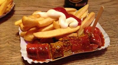 Photo of Food Gute Nacht Wurst at Klenzestr. 32, München 80469, Germany