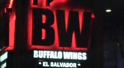 Photo of Wings Joint Buffalo Wings at Plaza Futura, San Salvador, El Salvador