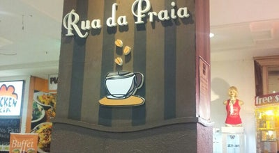 Photo of Coffee Shop Café Rua da Praia at Rua Da Praia Shopping, Porto Alegre 90020-015, Brazil