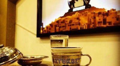 Photo of Coffee Shop ARTUKBEY DİBEK KAHVESİ at Ronesans Kuyumculuk Karşısı, Mardin 47500, Turkey