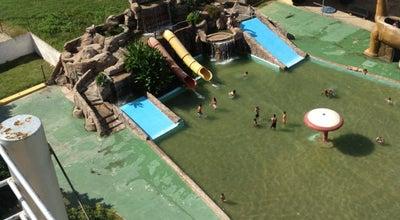 Photo of Water Park Acqua Bool at R. Amélia Nunes Correia, 45, Arapiraca 57308-720, Brazil