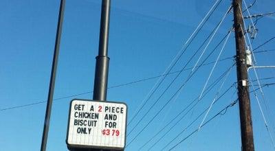 Photo of Burger Joint Jack's at 1190 N Park St, Carrollton, GA 30117, United States