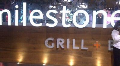 Photo of American Restaurant Milestones Grill + Bar at 400 - 10 Dundas St E, Toronto, ON M5B 2G9, Canada