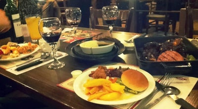 Photo of Steakhouse 빕스 (VIPS) at 동구 중앙대로 175, 부산광역시 48820, South Korea