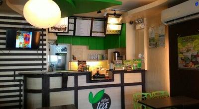 Photo of Tea Room Infinitea at K-center, Pasig 1611, Philippines