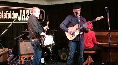 Photo of Jazz Club Jazzclub Bielefeld at Bielefeld, Germany