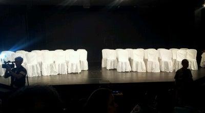 Photo of Theater Sala Glória Rocha at Centro Das Artes, Jundiaí 13201-013, Brazil