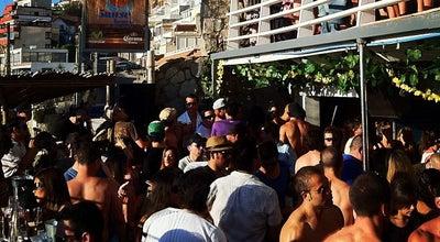 Photo of Beer Garden 5unsetbeach at Avenida Borgoño 15480, Viña del mar 2540039, Chile