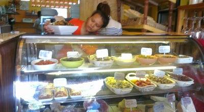 Photo of Pizza Place Piccola Italia Da Luigi Pizzeria at M36 Street 308, Phnom Penh, Cambodia