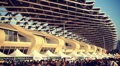 Photo of Stadium 國家體育場 National Stadium at 左營區世運大道100號, 左營區 81345, Taiwan