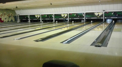 Photo of Bowling Alley Kingstown Bowl at 6125 Post Rd, North Kingstown, RI 02852, United States