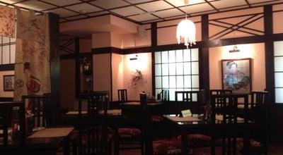 Photo of Japanese Restaurant Кабуки at Спасская Ул., 1, Владимир, Russia