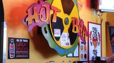 Photo of Restaurant Tijuana Flats at 4970 Bayou Boulevard, Pensacola, FL 32503, United States