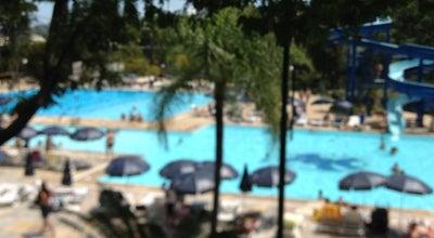Photo of Pool Piscina Alphaville Tênis Clube at Al. Paris 555, Barueri 06474-000, Brazil