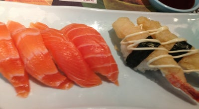 Photo of Sushi Restaurant Itacho Sushi 板長壽司 at G/f, 9-11 Ashley Rd, Tsim Sha Tsui, Kowloon, Tsim Sha Tsui, Hong Kong