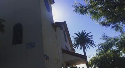 Photo of Church Church of Most Precious Blood at 1245 4th Ave, Chula Vista, CA 91911, United States