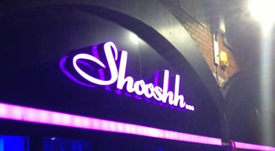 Photo of Nightclub Shooshh Brighton at 214 Kings Road Arches, Brighton BN1 1NB, United Kingdom