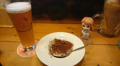 Photo of Wine Bar 酒場工房 Awa 新町川 ブリュワリー at Japan