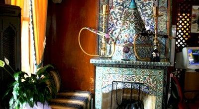 Photo of Tea Room Lalezar Turk Kahvesı at Kocaelı, Turkey