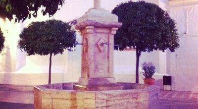 Photo of Plaza Plaza de la Iglesia at Spain