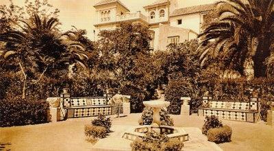 Photo of Park Jardines de Murillo at Av. De Menéndez Y Pelayo, Sevilla 41003, Spain