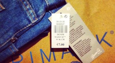 Photo of Clothing Store Primark at C.c. Miramar, Fuengirola 29640, Spain