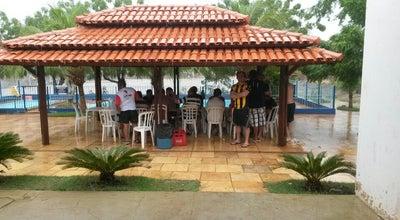 Photo of Water Park Associação do Pessoal da Caixa Econômica Federal (APCEF) at Patos, Brazil