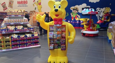 Photo of Candy Store Haribo Fabrikverkauf at Ruwerstr. 6, Neuss 41464, Germany