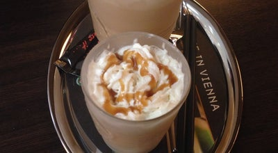 Photo of Coffee Shop Coffeeshop Company at Тц «мегаторг», Владимир, Russia