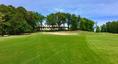 Photo of Golf Course Capital City Club at Crabapple at 13802 New Providence Road, Alpharetta, GA 30188, United States