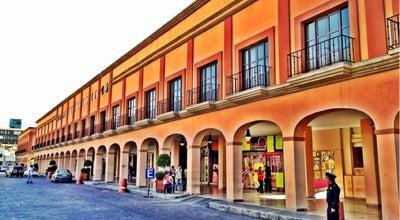 Photo of Plaza Los Portales at Hidalgo, Toluca 50170, Mexico