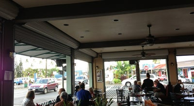 Photo of American Restaurant Pineapples Island Fresh Cuisine at 332 Keawe St, Hilo, HI 96720, United States