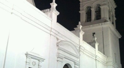 Photo of Church Catedral del Puerto de Veracruz at Independencia, Veracruz 91700, Mexico