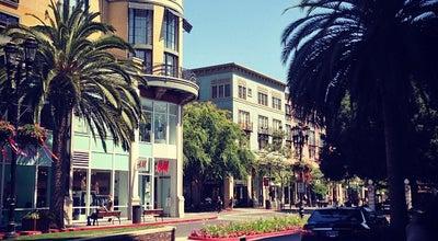 Photo of Mall Santana Row at Santana Row, San Jose, CA 95128, United States