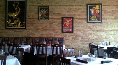 Photo of Italian Restaurant Cucina Bella at 220 S Main St, Algonquin, IL 60102, United States