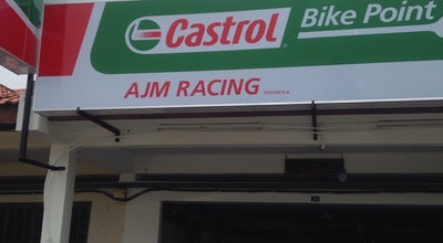 Photo of Motorcycle Shop AJM Racing Motorsports at 12, Ipoh 30020, Malaysia