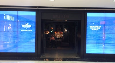 Photo of Clothing Store Hollister at C.c Nice Étoile, Nice 06000, France