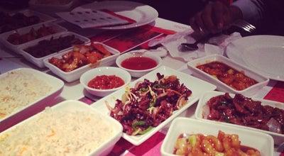 Photo of Asian Restaurant Baytoti   بيتوتي at Abdulrahman Al Sudairi St., Jeddah, Saudi Arabia