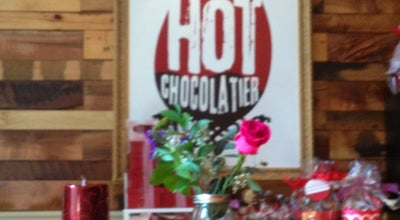 Photo of Dessert Shop Hot Chocolatier at 1437 Market St, Chattanooga, TN 37402, United States