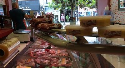 Photo of Butcher Palaz Et at Turkey