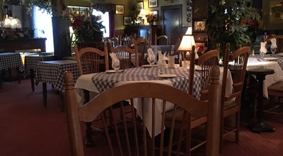 Photo of German Restaurant Bavarian Manor Country Inn & Restaurant at 866 Mountain Ave, Purling, NY 12470, United States
