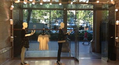 Photo of Clothing Store COS at Passeig De Gràcia, 27, Barcelona, Spain