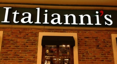 Photo of Italian Restaurant Italianni's at Angelópolis Lifestyle Center, Puebla 72450, Mexico
