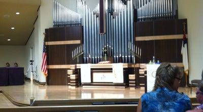 Photo of Church First United Methodist at 723 Washington St, Cedar Falls, IA 50613, United States