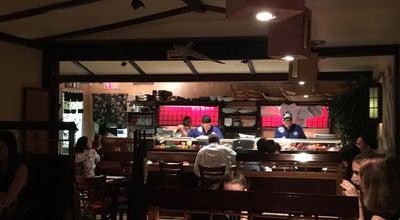 Photo of Sushi Restaurant Sushi Ya at 621 Dixon Road, Toronto, ON M9W, Canada