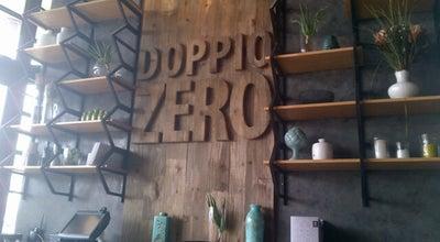Photo of Coffee Shop Doppio Zero at Shop U91,cradlestone Mall, Krugersdorp 1739, South Africa